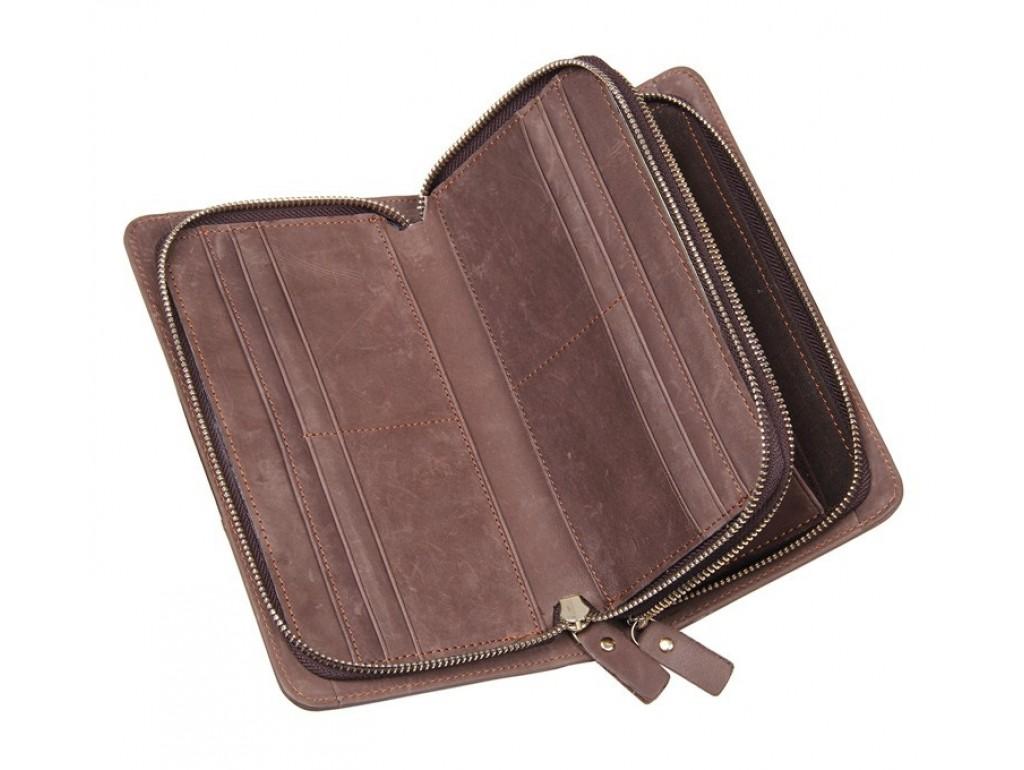Клатч TIDING BAG 8070R - Royalbag