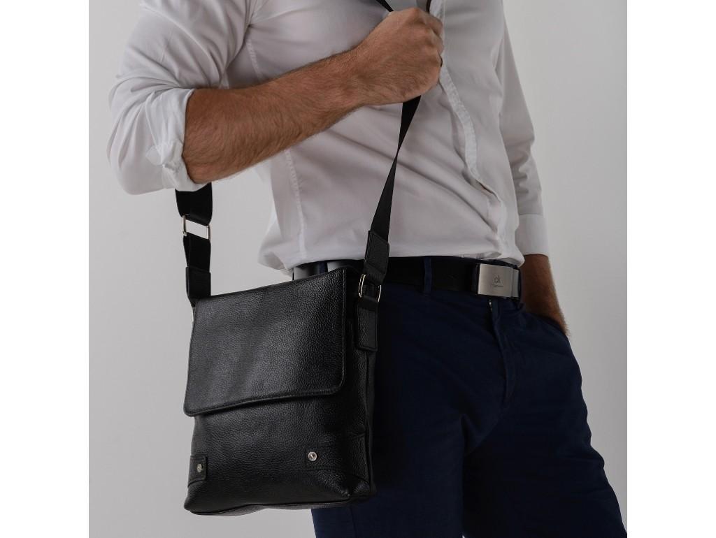 Мессенджер Tiding Bag A25-033A - Royalbag