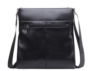 Сумка через плечо мужская кожаная Tiding Bag A25-8850A - Royalbag