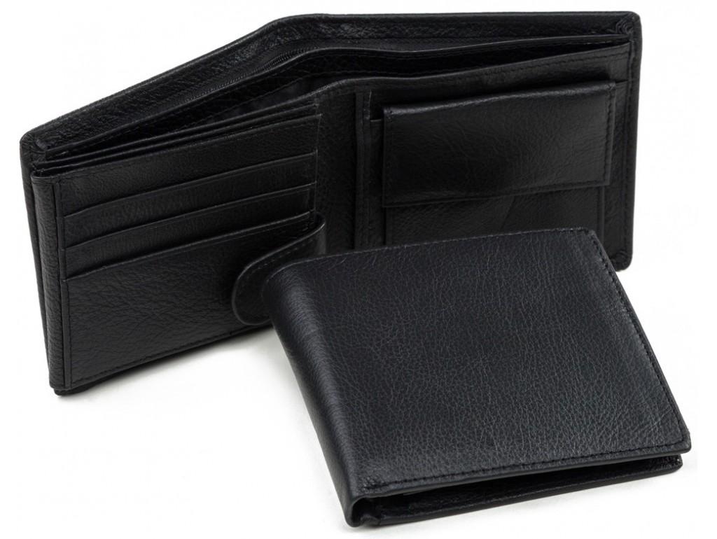 Портмоне Tiding Bag A7-261A - Royalbag Фото 1
