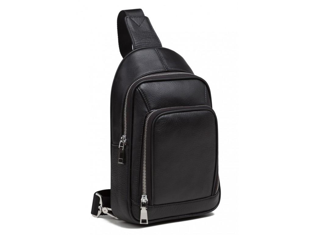 Рюкзак Tiding Bag B3-070A - Royalbag Фото 1