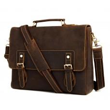 Портфель Tiding Bag F5027R - Royalbag Фото 2