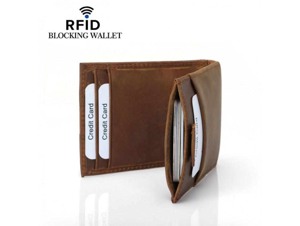 Портмоне Tiding Bag FM-108 - Royalbag