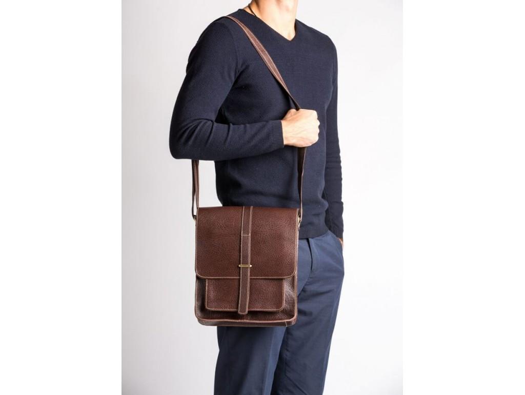 Месенджер Tiding Bag G2093DB - Royalbag