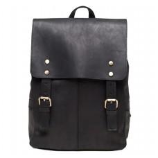 Рюкзак кожаный TIDING BAG G8877A
