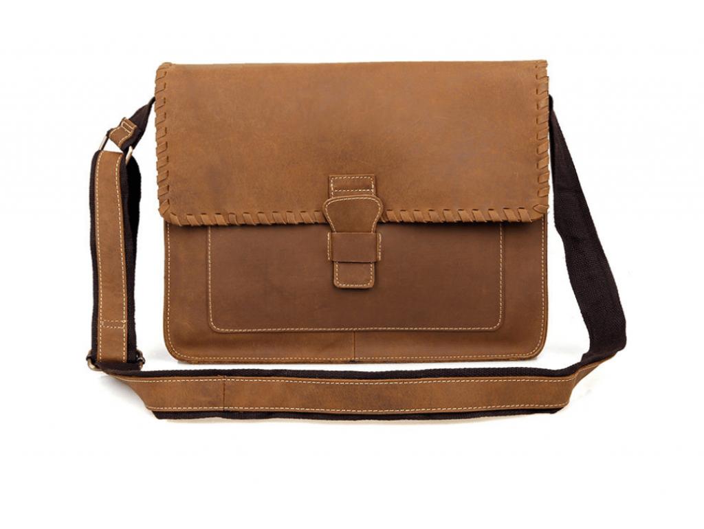 Женская сумка через плечо GW2080LB - Royalbag Фото 1