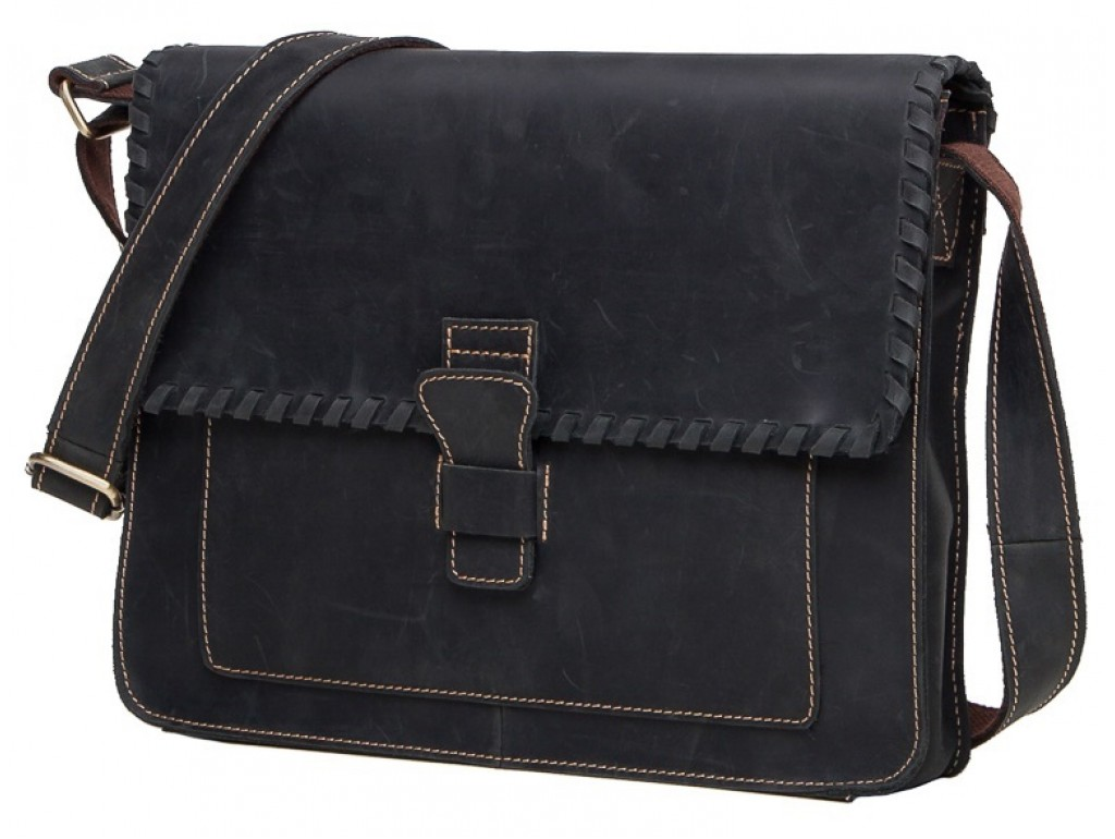 Мессенджер Tiding Bag GW2080DB-1 - Royalbag