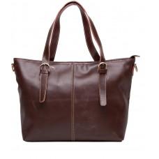 Женская сумка TIDING BAG GW8876B  - Royalbag Фото 2
