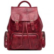 Женский рюкзак Tiding Bag GW9913R - Royalbag Фото 2
