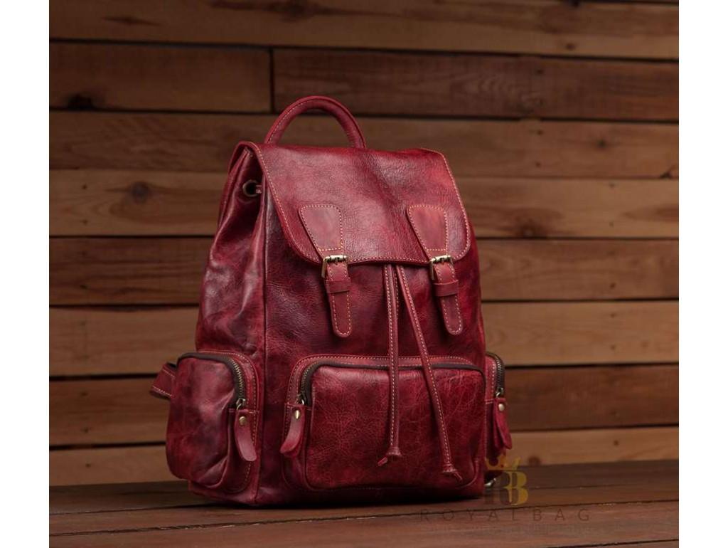 Женский рюкзак Tiding Bag GW9913R - Royalbag