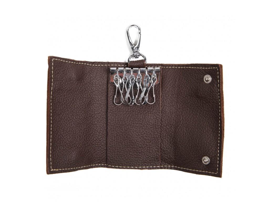 Ключница TIDING BAG K21DB - Royalbag