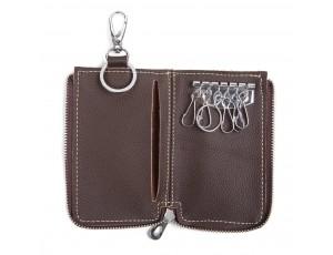 Ключница TIDING BAG K48DB - Royalbag