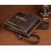 Рюкзак кожаный Tiding Bag L-9007 - Royalbag Фото 7