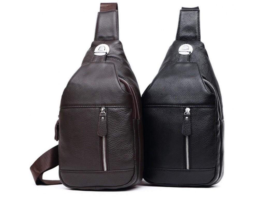 Мессенджер Tiding Bag M38-8150A