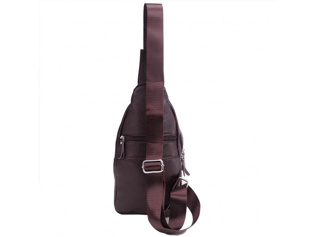 Мессенджер Tiding Bag M38-8151C - Royalbag