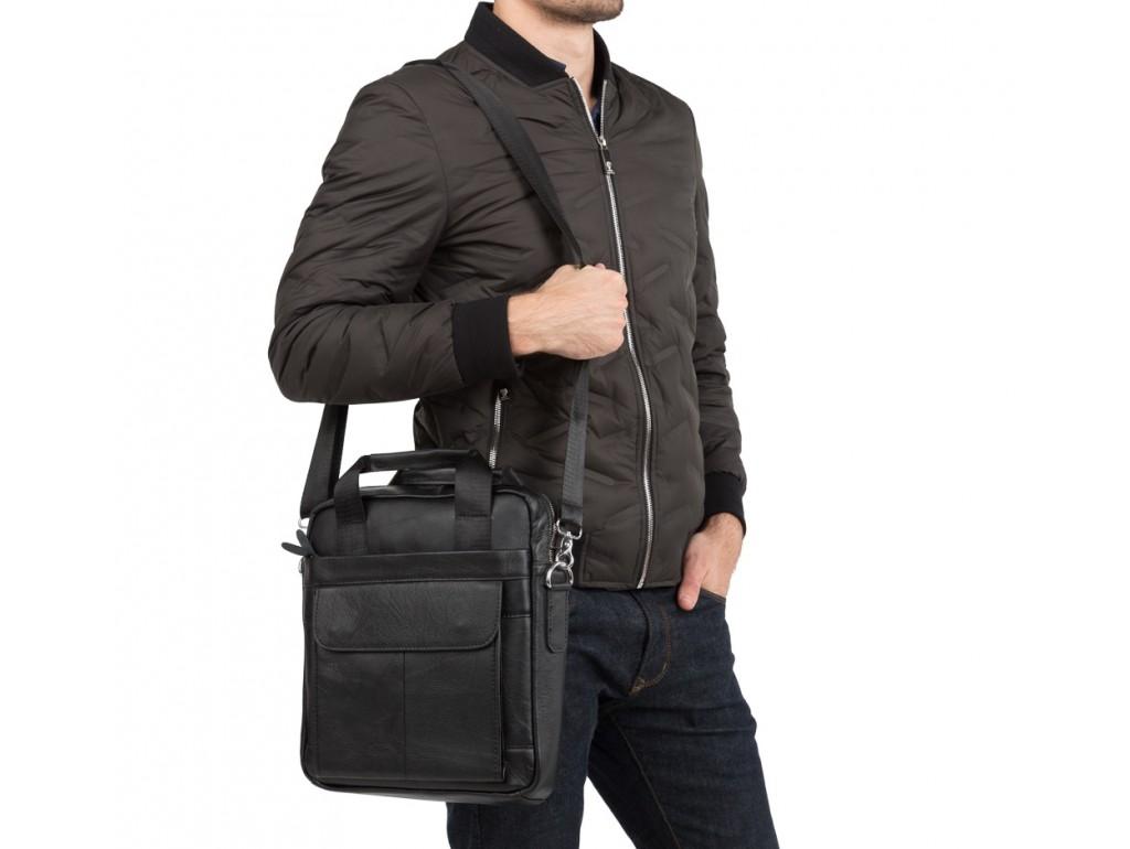 Мессенджер Tiding Bag M38-8861A
