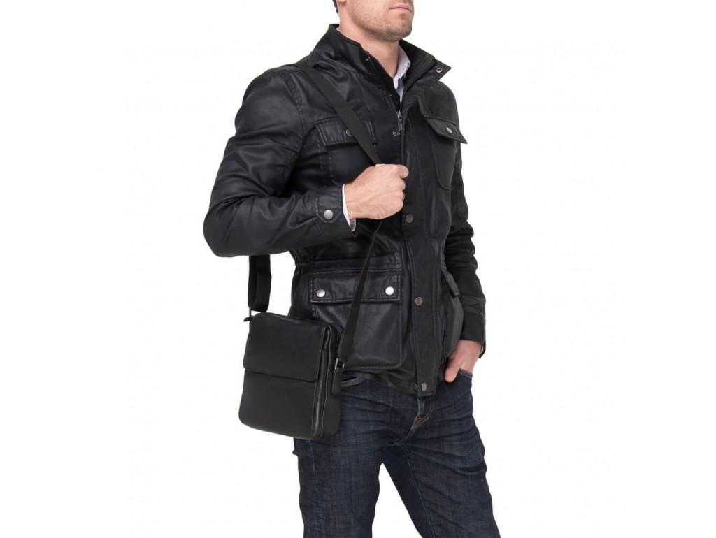 Мессенджер Tiding Bag M47-22812-2A - Royalbag
