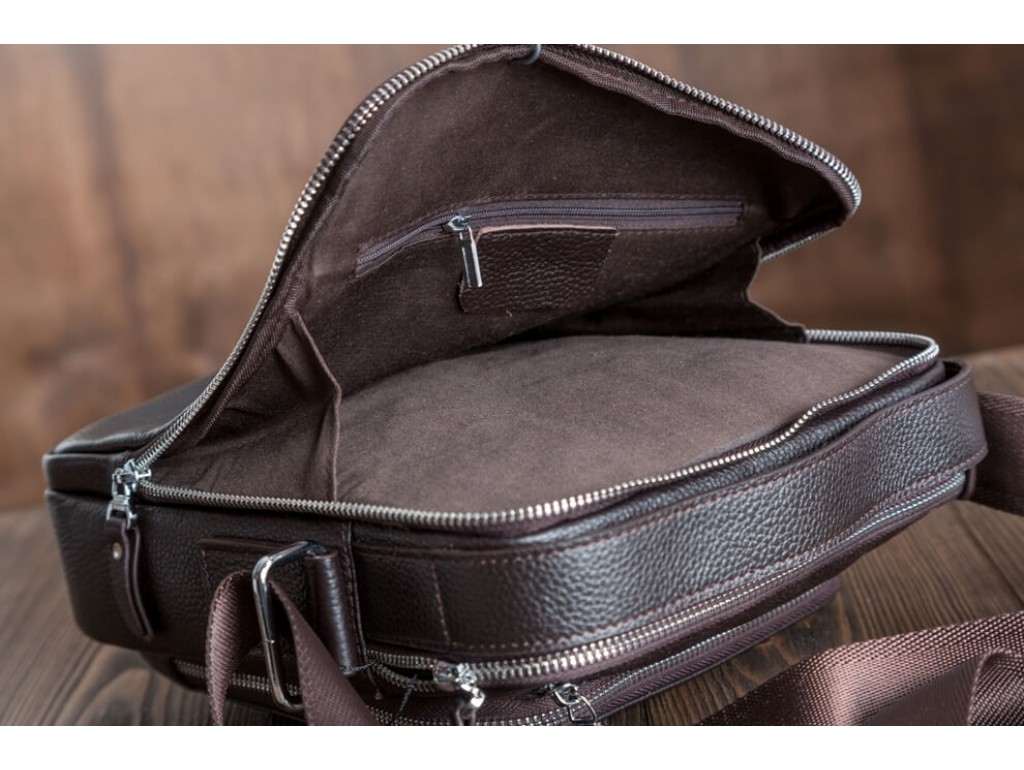 Мессенджер Tiding Bag M5608-1C - Royalbag