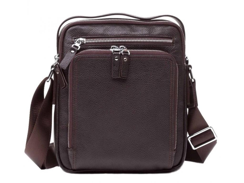 Мессенджер Tiding Bag M5608-1C - Royalbag Фото 1