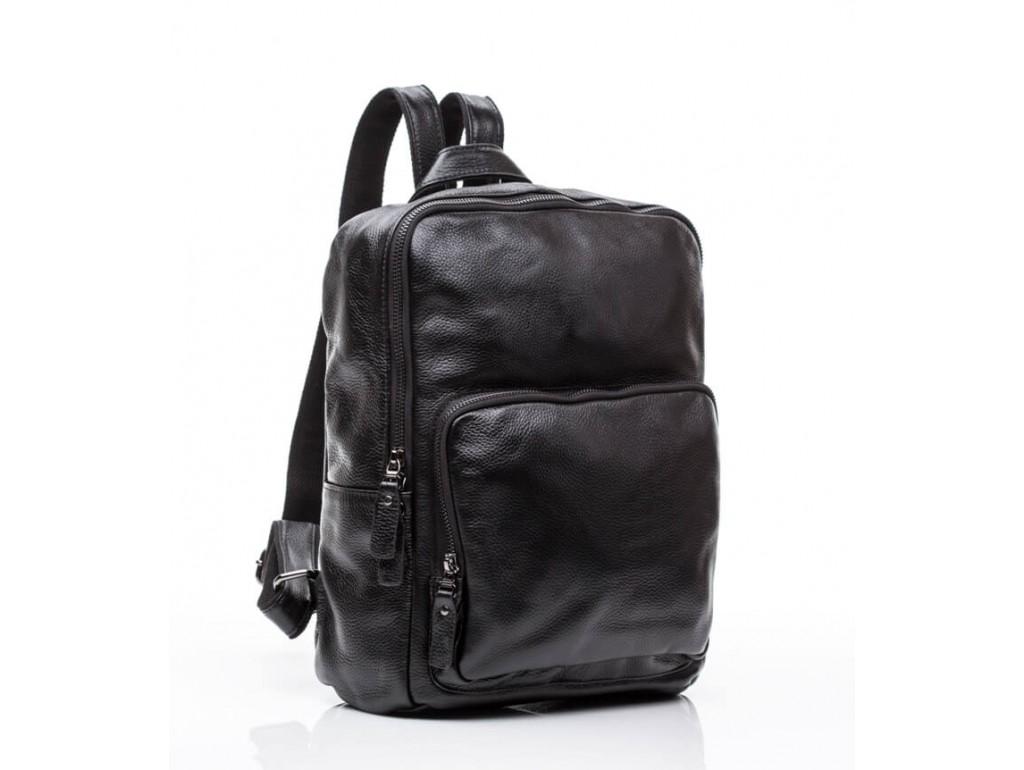 Рюкзак кожаный TIDING BAG M8810A - Royalbag Фото 1