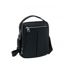 Мужская барсетка из натуральной кожи черз плечо Tiding Bag NA50-2101A - Royalbag