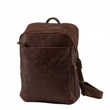 Рюкзак кожаный TIDING BAG NM15-2194B