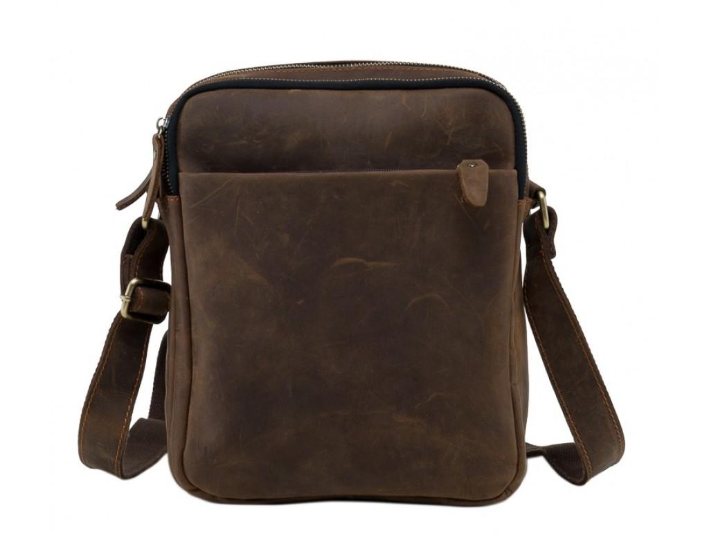 Мессенджер TIDING BAG NM15-2536C - Royalbag Фото 1