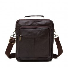 Мессенджер HD Leather NM24-103C - Royalbag