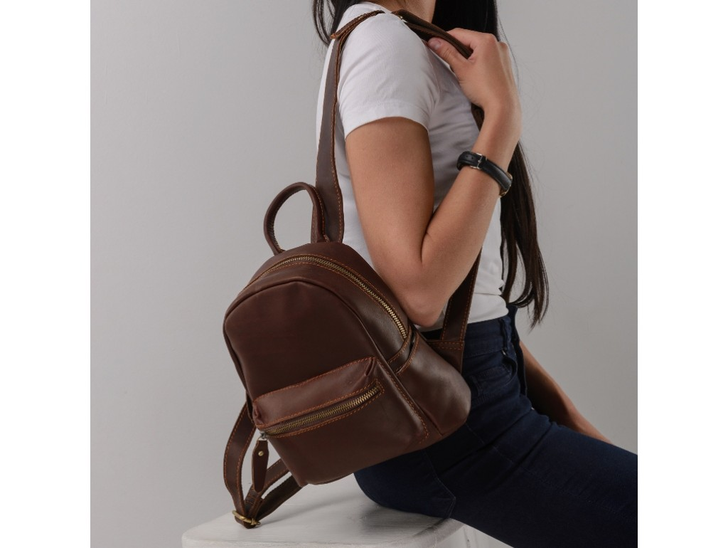 Рюкзак Tiding Bag NMW15-1830B - Royalbag