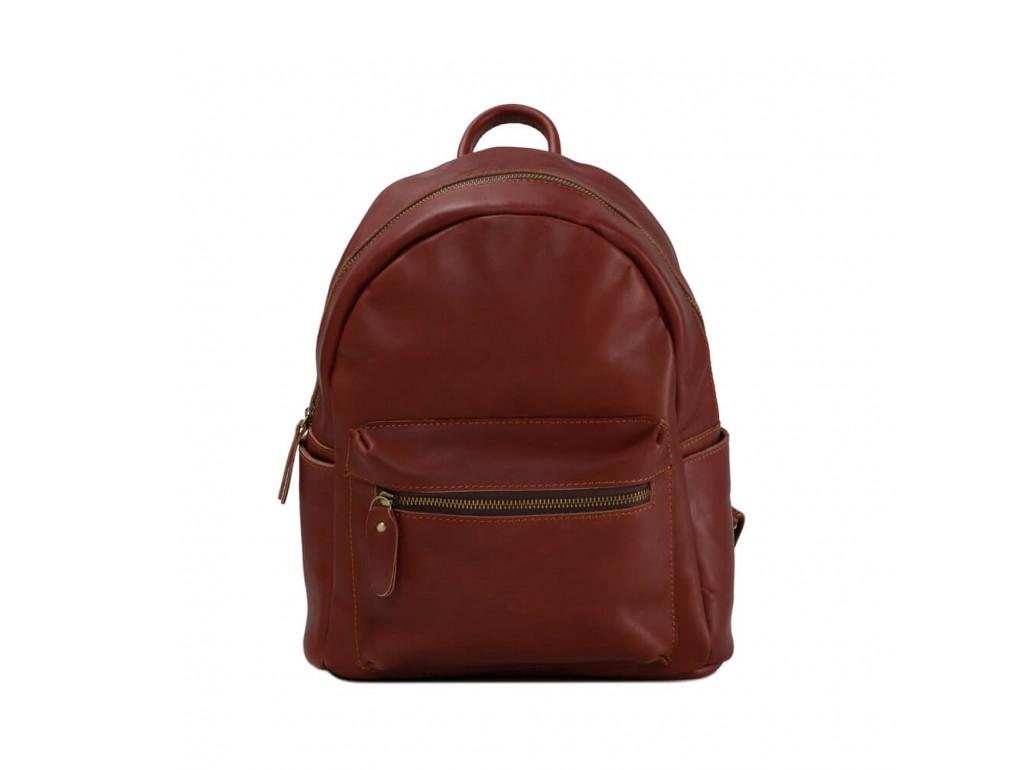 Рюкзак Tiding Bag NMW15-431B - Royalbag Фото 1