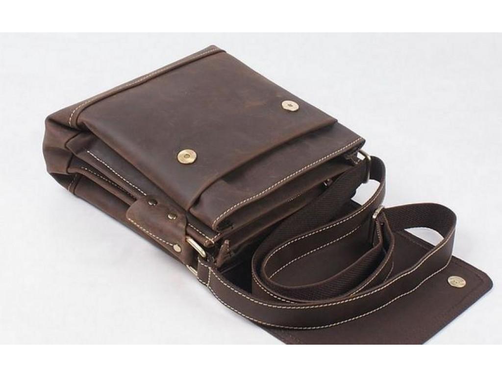 Мессенджер TIDING BAG X002 - Royalbag