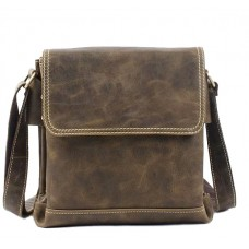 Мессенджер TIDING BAG X002 - Royalbag Фото 2