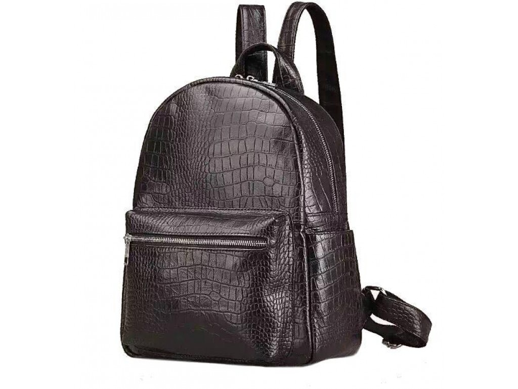 Женский рюкзак TIDING BAG t3124 - Royalbag Фото 1