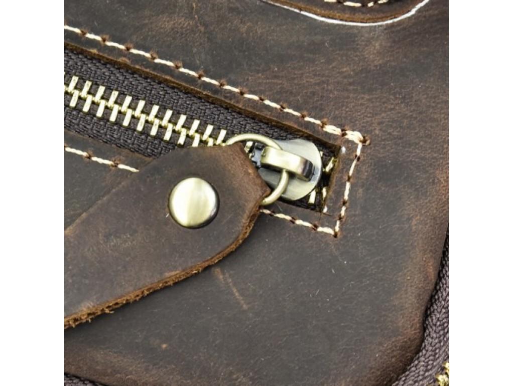 Мессенджер Tiding Bag t3547 - Royalbag