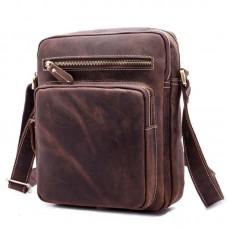 Мессенджер Tiding Bag t3547 - Royalbag Фото 2