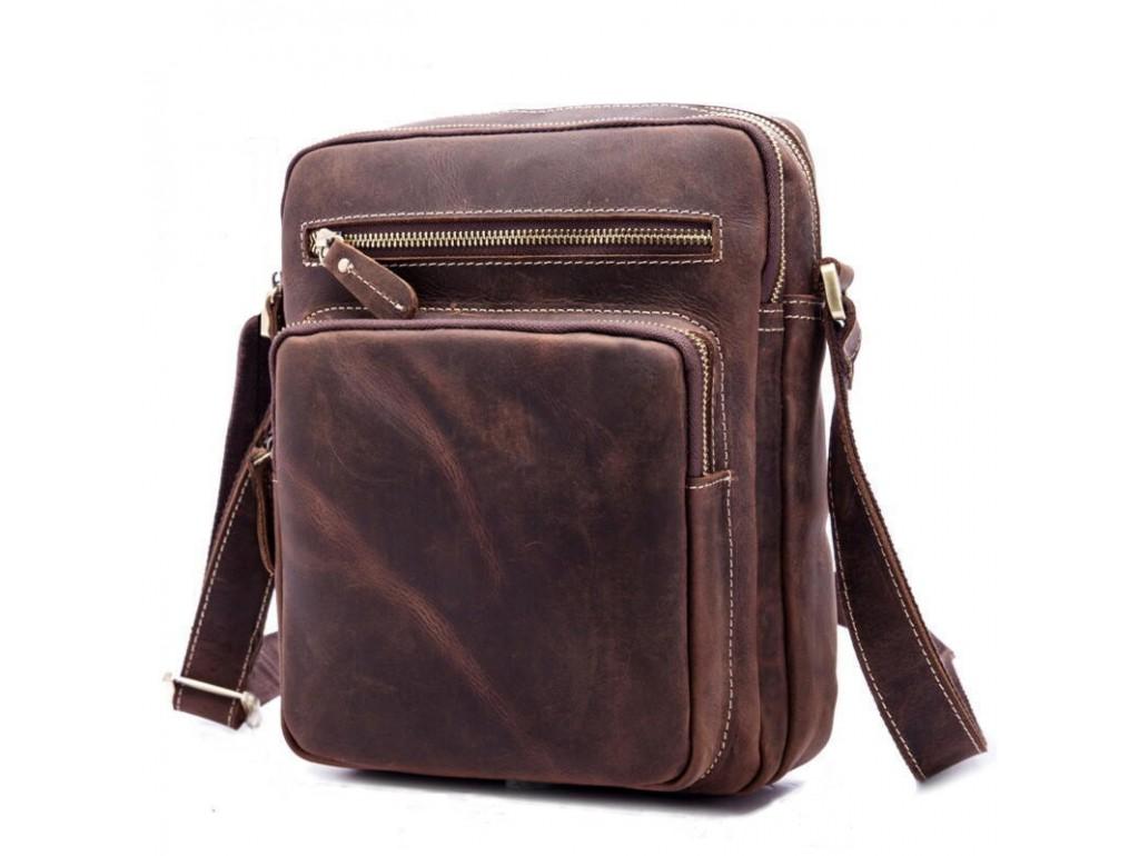 Мессенджер Tiding Bag t3547 - Royalbag Фото 1
