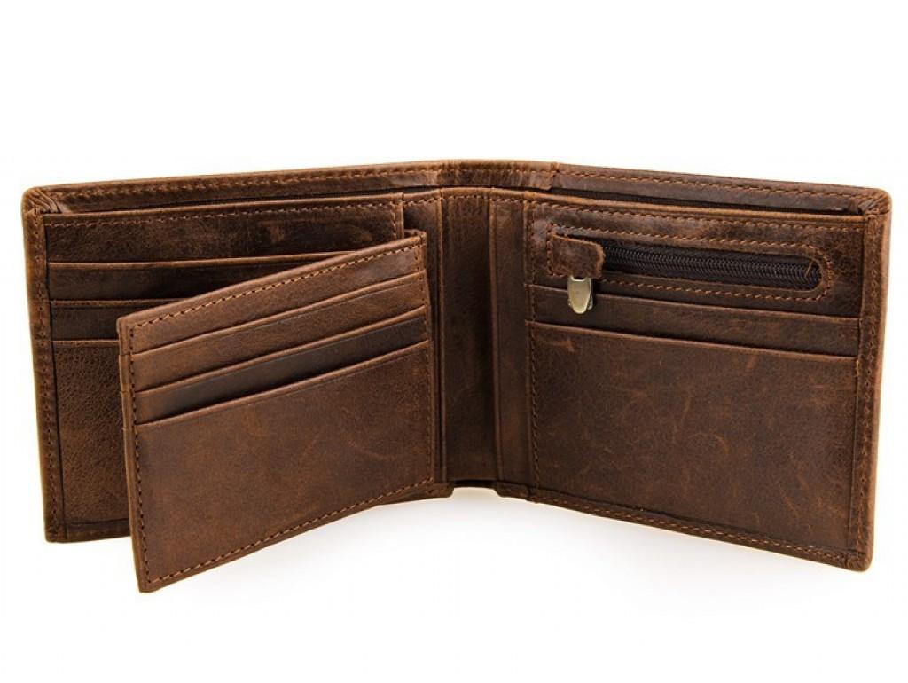 Портмоне TIDING BAG 8054B - Royalbag