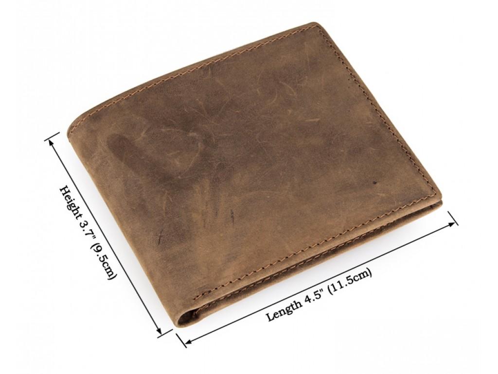 Портмоне TIDING BAG 8015-3R