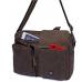 Мужская сумка через плечо Tiding Bag 1017B - Royalbag Фото 8