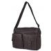 Мужская сумка через плечо Tiding Bag 1017B - Royalbag Фото 7