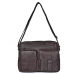 Мужская сумка через плечо Tiding Bag 1017B - Royalbag Фото 6