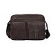Мужская сумка через плечо Tiding Bag 1017B - Royalbag Фото 3