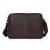 Мужская сумка через плечо Tiding Bag 1017B - Royalbag Фото 4