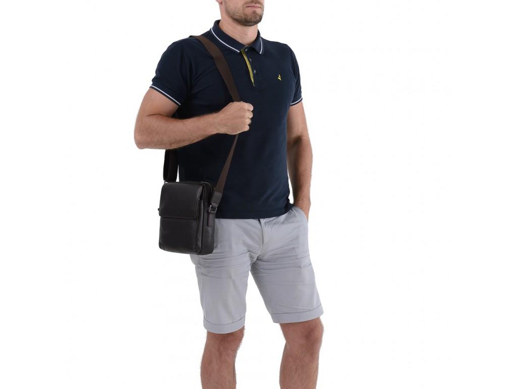 Мессенджер Tiding Bag M47-22812-2C - Royalbag