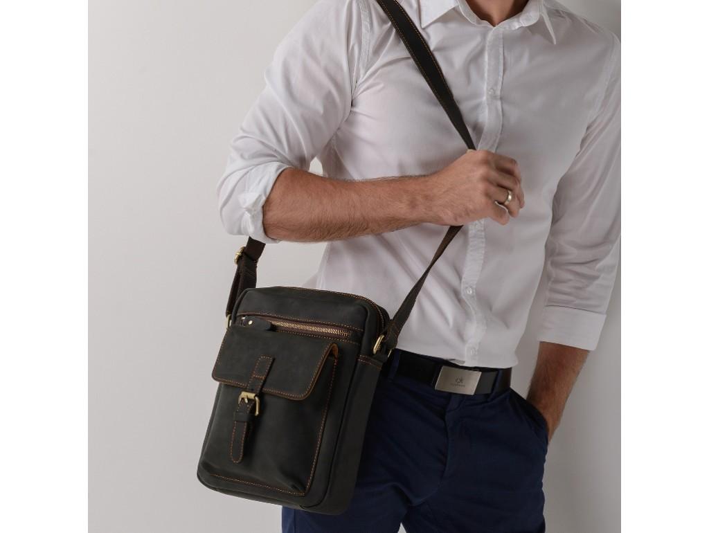 Мессенджер Tiding Bag NM15-1783A - Royalbag