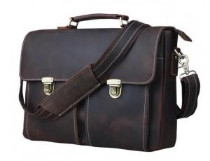 Портфель TIDING BAG t1119-1 - Royalbag