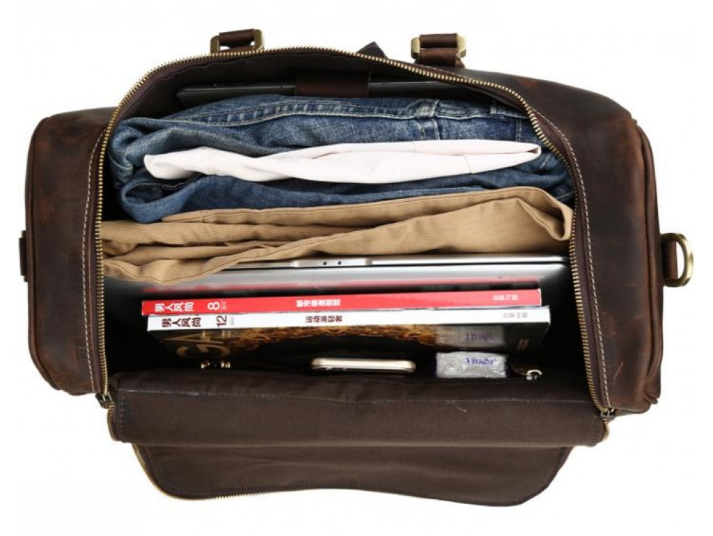 Сумка дорожная TIDING BAG t1152 - Royalbag