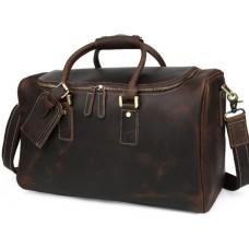 Сумка дорожная TIDING BAG t1152 - Royalbag Фото 2