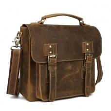 Мессенджер TIDING BAG T1159 - Royalbag Фото 2