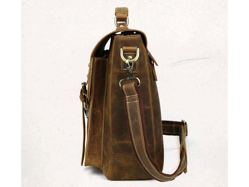 Мессенджер TIDING BAG T1159 - Royalbag